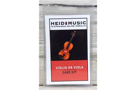 Heid Music Violin / Viola Care Kit
