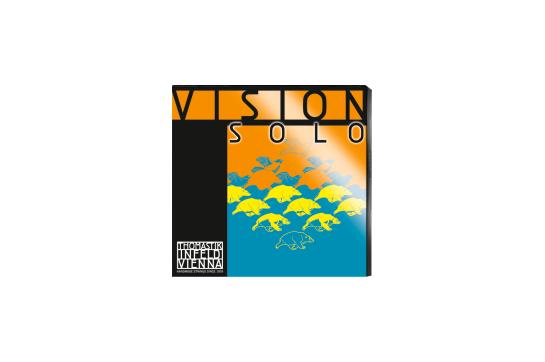 Thomastik Violin 4/4 Vision Solo String Set