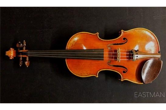 Used 4/4 Frederich Wyss VL703 Violin