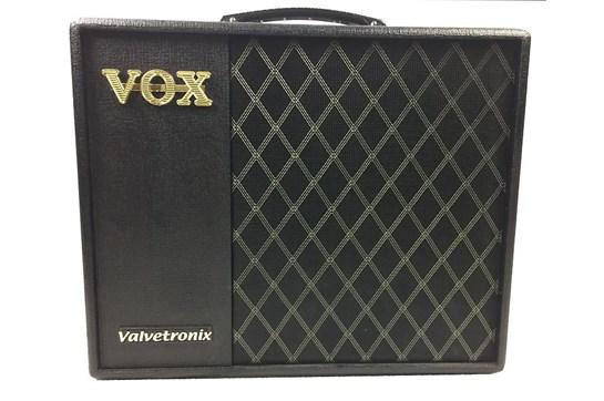 Used Vox VT40X Amp