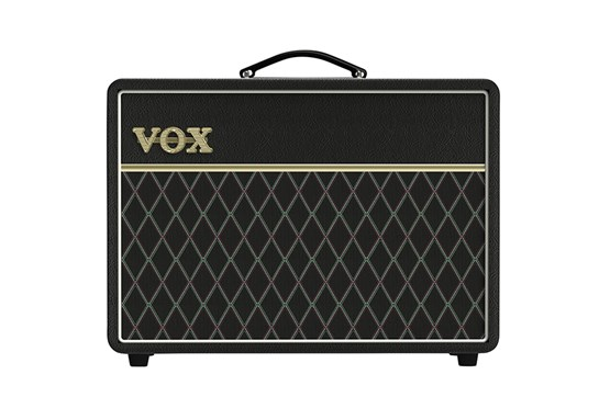 Amp, Vox AC10C1-VS Limited Edition (10W 1x10)