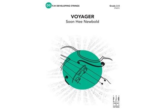 Voyager || Grade 2.5, SO
