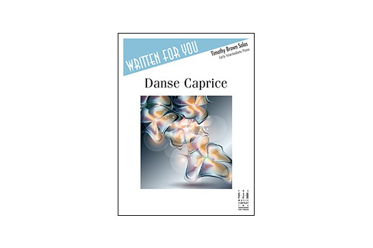 Danse Caprice