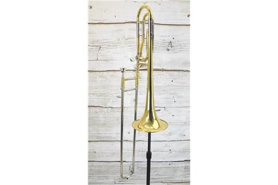 Used 2017 Jupiter JTB1150F Trombone