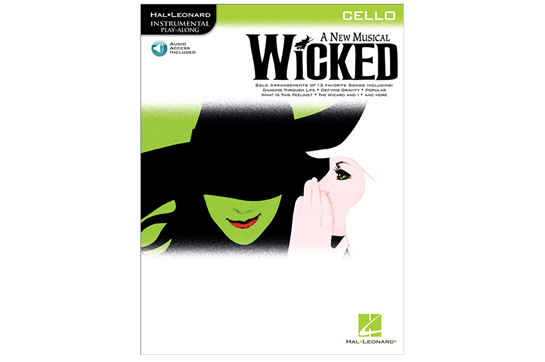 Wicked (Cello)