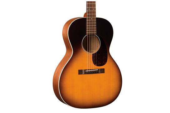 Martin 00L-17 Acoustic Guitar (Whiskey Sunset)