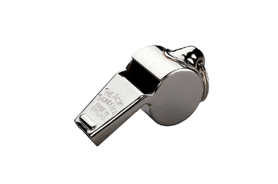 Marching Whistle-Acme Thunderer 59 1/2
