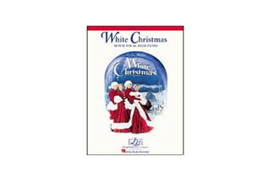 White Christmas Movie Vocal Selections - PVG
