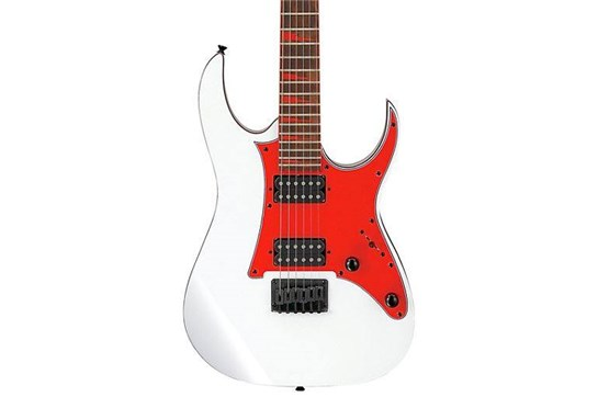 Ibanez GRG131DX Electric - White