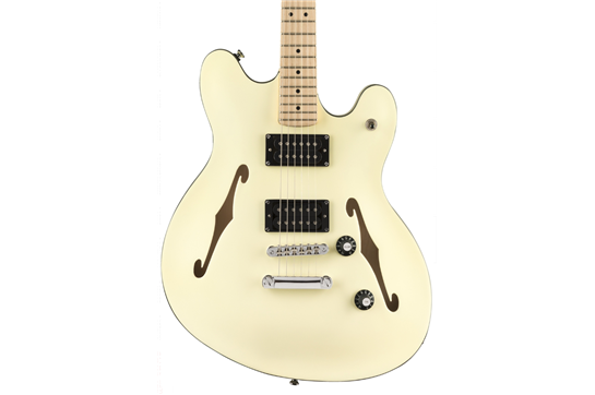 Squier Affinity Starcaster (Olympic White)