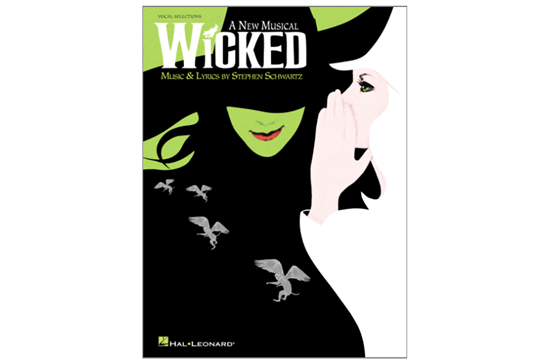 Wicked - Vocal Selections