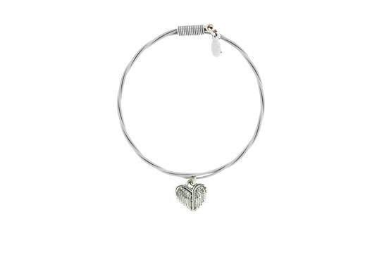 Strung Wings Song Bracelet (M/L)