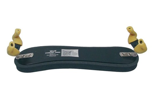 Wolf Standard Primo Violin Shoulder Rest 3/4 - 4/4