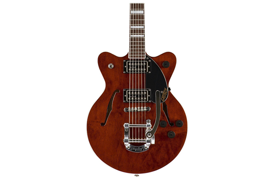 Gretsch G2655TWS Streamliner Center Block Jr w/Bigsby (Walnut Satin)