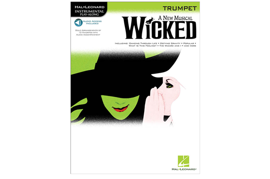 Wicked - Trumpet