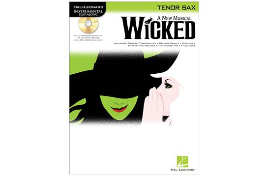 Wicked - Tenor Sax