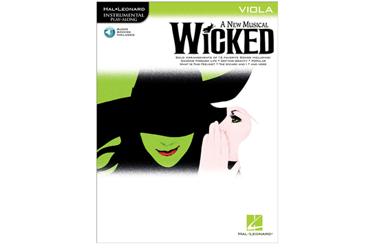 Wicked (Viola)