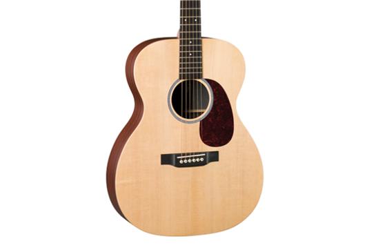 Martin X Series 000X1AE Acoustic-Electric Guitar