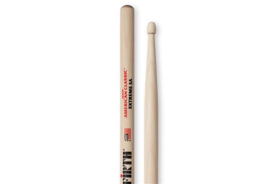 Vic Firth Extreme 5A Drum Sticks