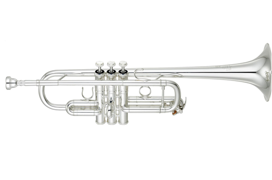Yamaha Xeno New York Series II C Trumpet