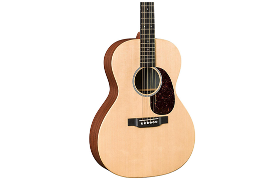 Martin 00-LX1AE Acoustic Electric Guitar