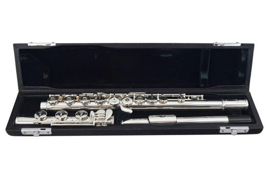 Used Pearl Model 765 Open Hole Flute