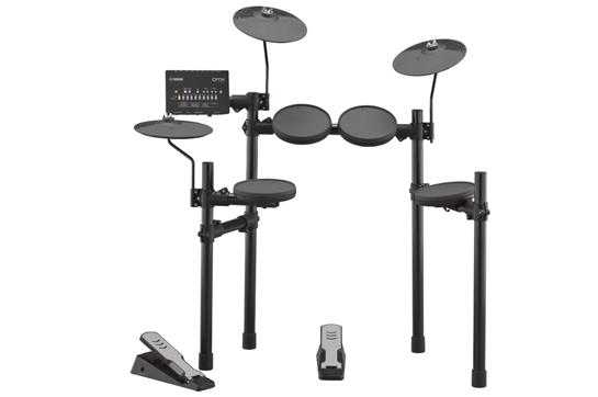Yamaha DDTX402K Electronic Drum Set