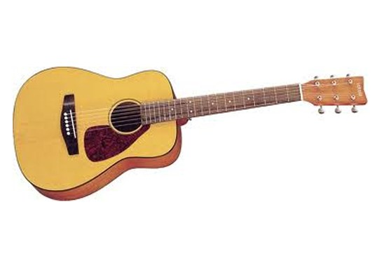 Yamaha JR1 Mini Acoustic Guitar