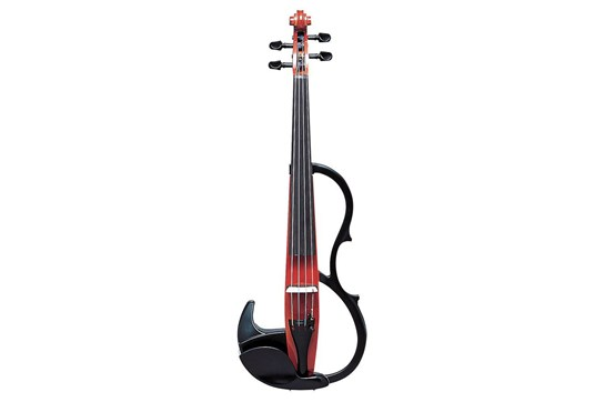 Yamaha SV-200 Silent Violin Performance Model (Brown)