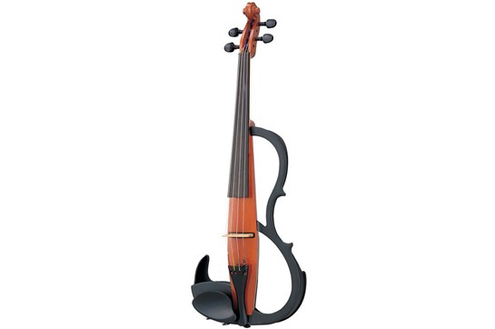 Yamaha SVV-200 Series Silent Viola (Brown)