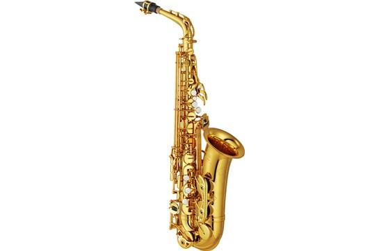 Yamaha YAS-62III Professional Alto Saxophone (Lacquered)