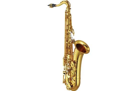 Yamaha YTS-82ZII Custom Tenor Saxophone (Laquered)