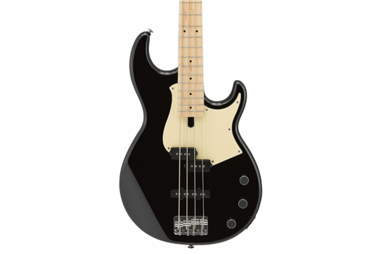 Yamaha BB434M Bass (Black)