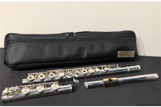 Used 2019 Yamaha Allegro YFL-472HAL Flute
