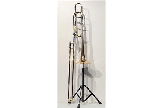 Used 2019 Yamaha Allegro YSL548GOAL Trombone