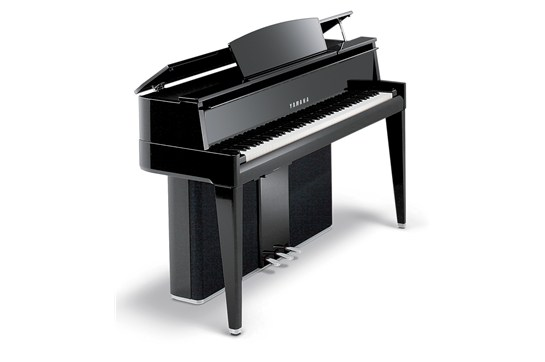 Yamaha AvantGrand N2 Hybrid Grand Piano