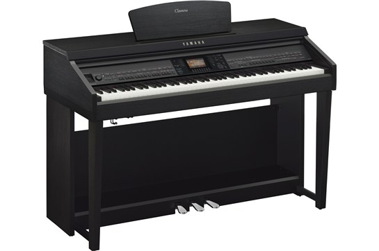 Yamaha CVP701 Clavinova Digital Piano