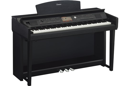 Yamaha CVP-705 Clavinova Digital Piano - Discontinued