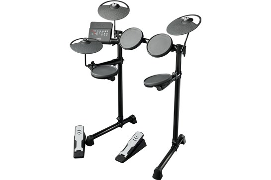 Yamaha DTX400K Electronic Drum Kit