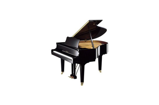 Yamaha GB1K 5' Classic Collection Grand Piano
