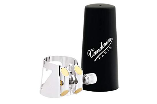 Vandoren, Clarinet Ligature, Optimum (w/Plastic Cap)