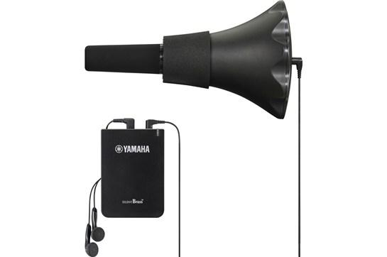 Yamaha SB5X2 Trombone Silent Brass System