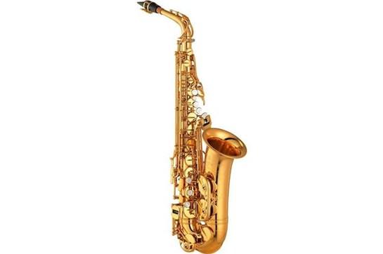 Yamaha YAS-875EX II Custom Professional Alto Saxophone