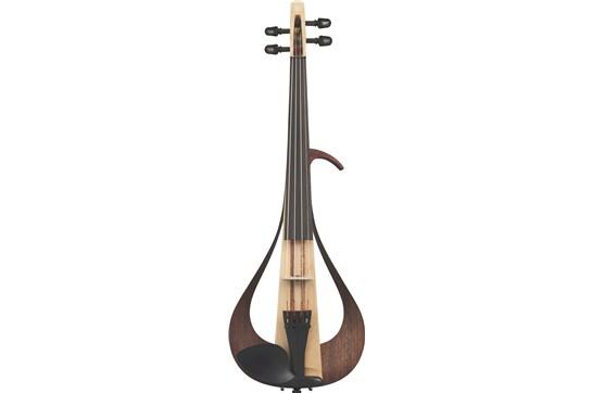Used Yamaha YEV104NT Electric Violin (Natural Finish)