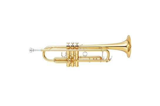 Yamaha YTR-8335LA Custom Series Wayne Bergeron Bb Professional Trumpet