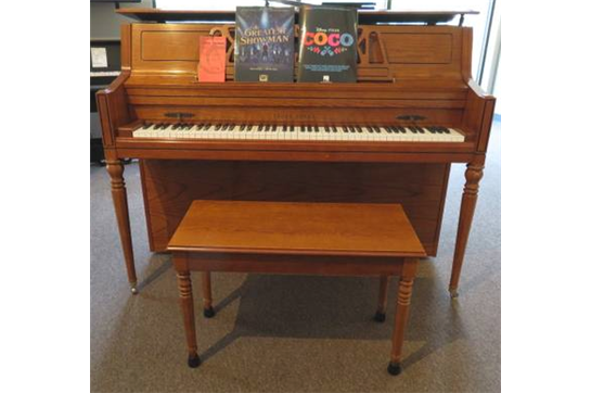Used Young Chang F108 Piano