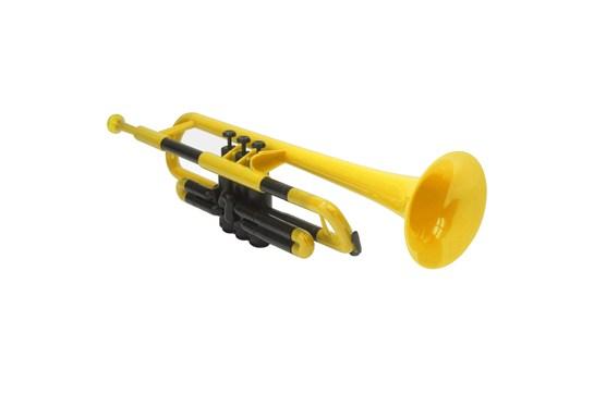 pTrumpet Yellow Plastic Trumpet