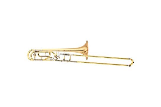 Yamaha YSL-882G Tenor Trombone w/ F Attachment