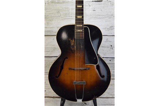 1952 Gibson L-50 Archtop