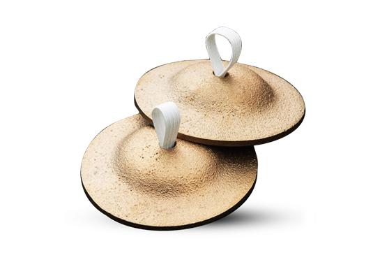 Zildjian Finger Cymbals (Thin)